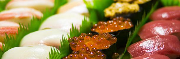 寿司文化 わさびテロ